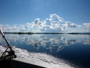 Gastenkamer: Jaure, is meer in het Zweeds